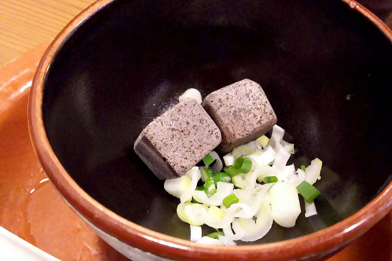 池袋 西口 生粋 さんま 焼石麺せいろ つけ麵