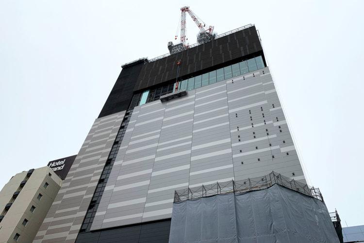 池袋グランドシネマサンシャインに6階ビル相当の巨大スクリーン「IMAXシアター」が登場で映画好き必見!
