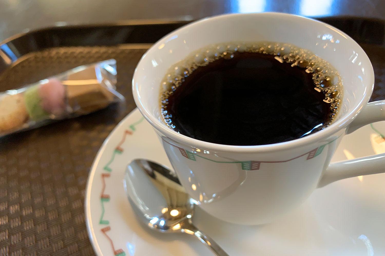 池袋 自由学園 明日館 喫茶室 コーヒー 紅茶 カフェタイム
