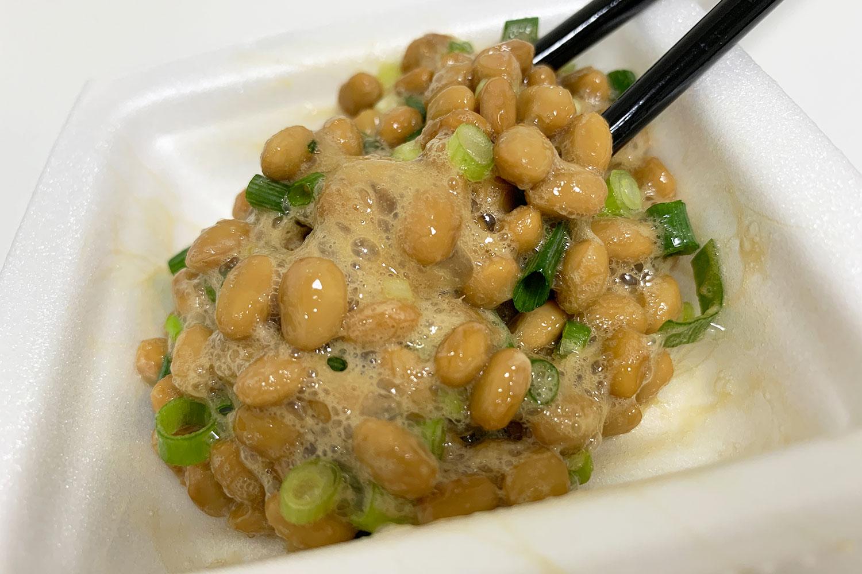 成城石井 小粒 納豆