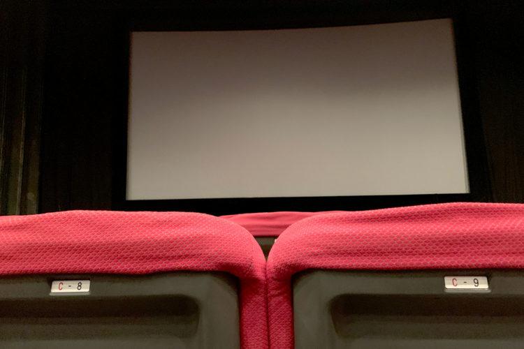 池袋 昔ながらの映画館『シネマ・ロサ』で映画鑑賞! 見やすい席は「D列~F列」