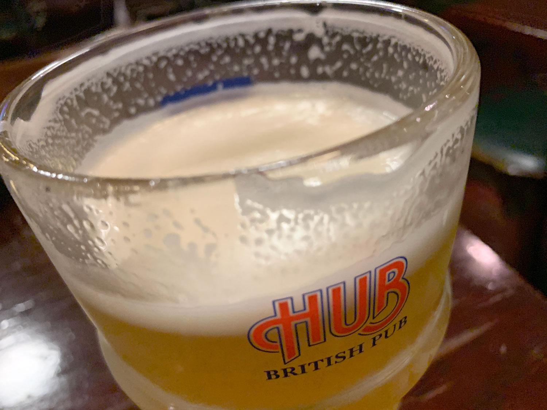 HUB ハブエール ビール