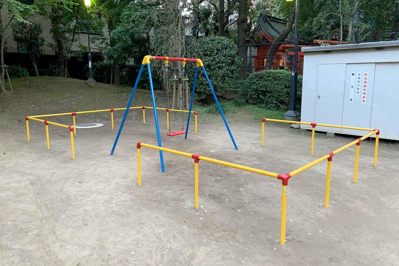 みみずく公園