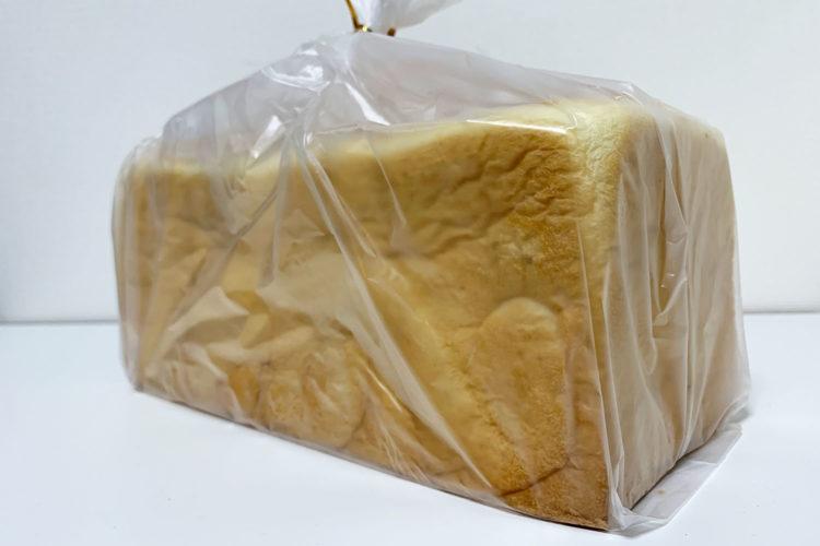 『銀座 に志かわ』の高級食パン 賞味期限&保管方法は?