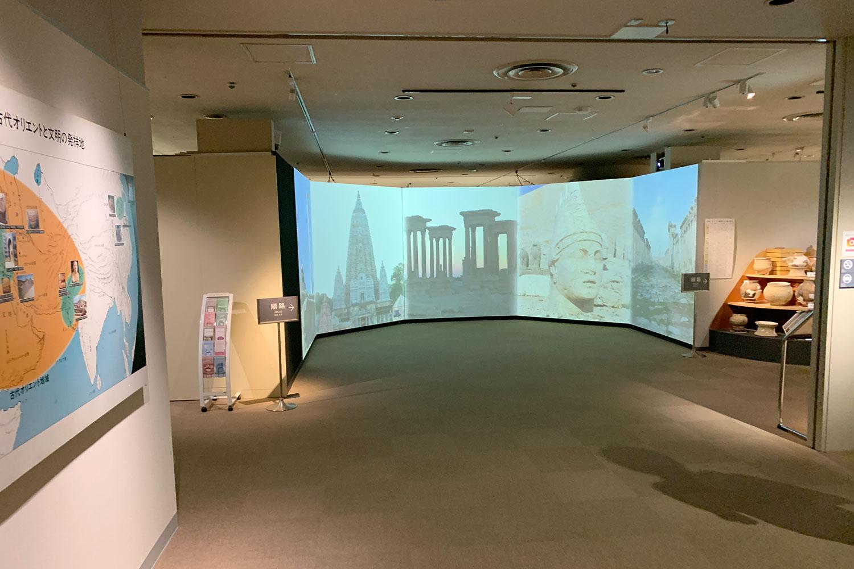 古代オリエント博物館 サンシャインシティ文化会館 池袋
