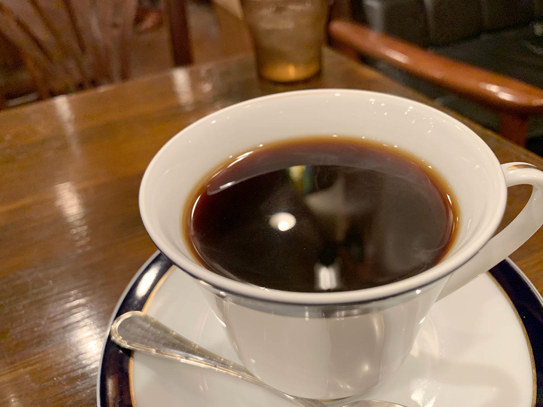 喫茶店 昭和