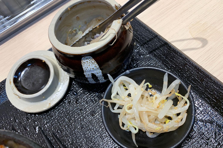 肉丼専門店 池袋肉劇場 大劇場丼
