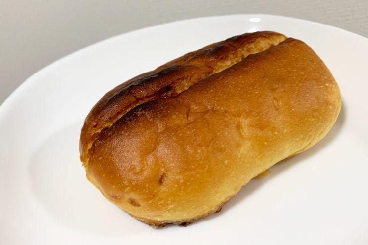 ヴィドフランスで大人気のはちみつバターパンを食べてみた!