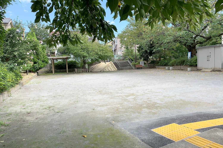 上池袋公園