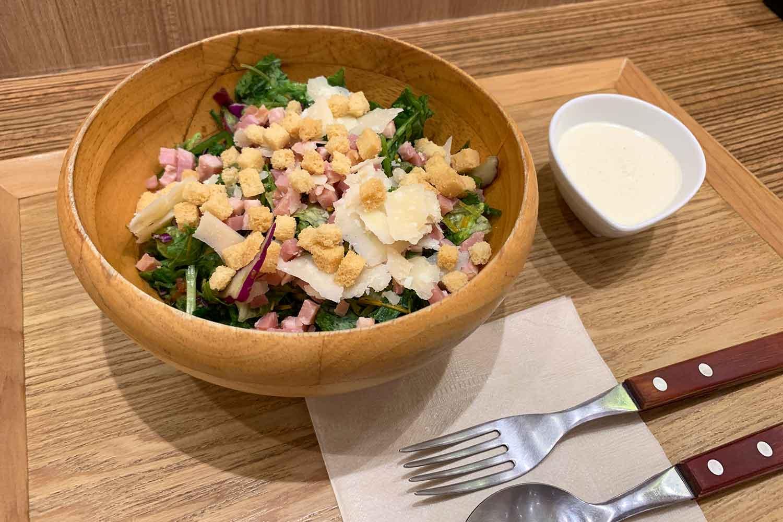 モアサラダ クラシックシーザーサラダ