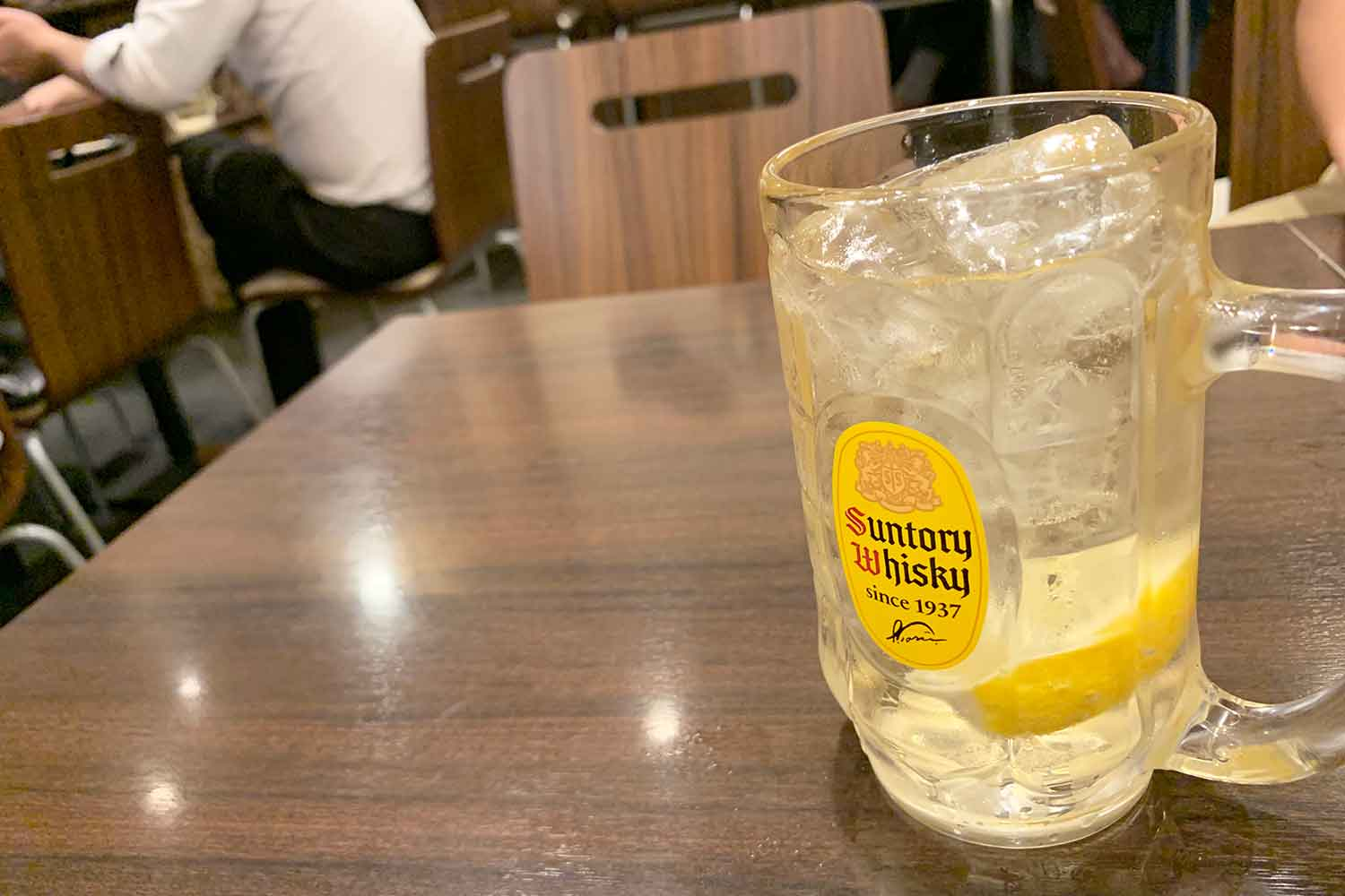 GINDACO酒場 ちょい飲みセット
