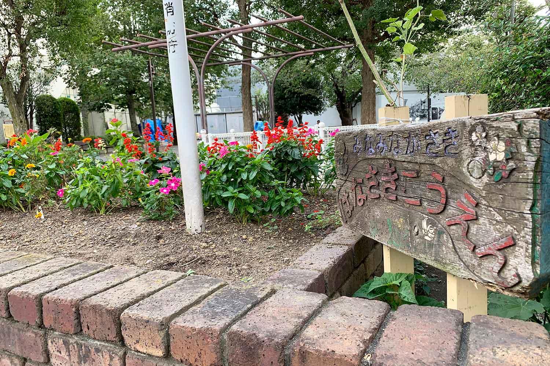 南長崎花咲公園へ行ってみた! 景色や行き方を写真つきで紹介!