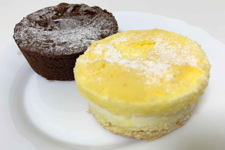 ベイクド チーズ ケーキ 無印