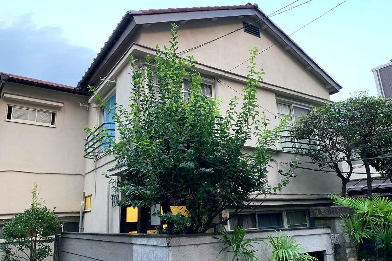 雑司ヶ谷散歩 - 手塚治虫先生の旧下宿先・並木ハウスへ行ってみた