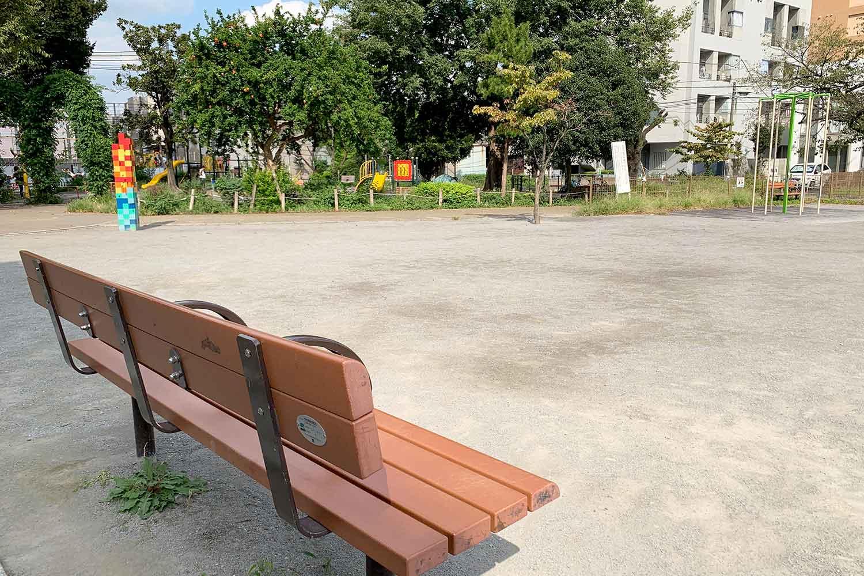 椎名町公園 行ってみた