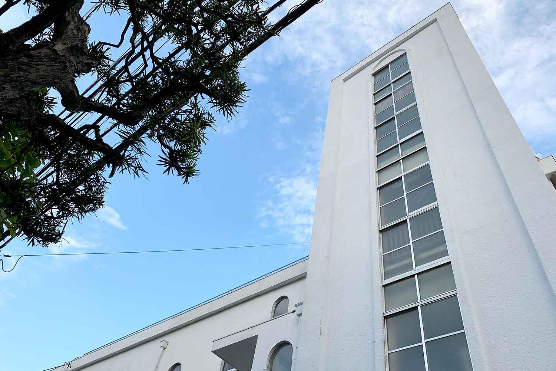 日本基督教団 巣鴨教会