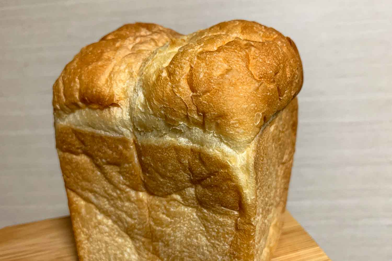 雑司ヶ谷『うぐいすと穀雨』の手作り食パン「まいにち」をテイクアウトで食べてみた!
