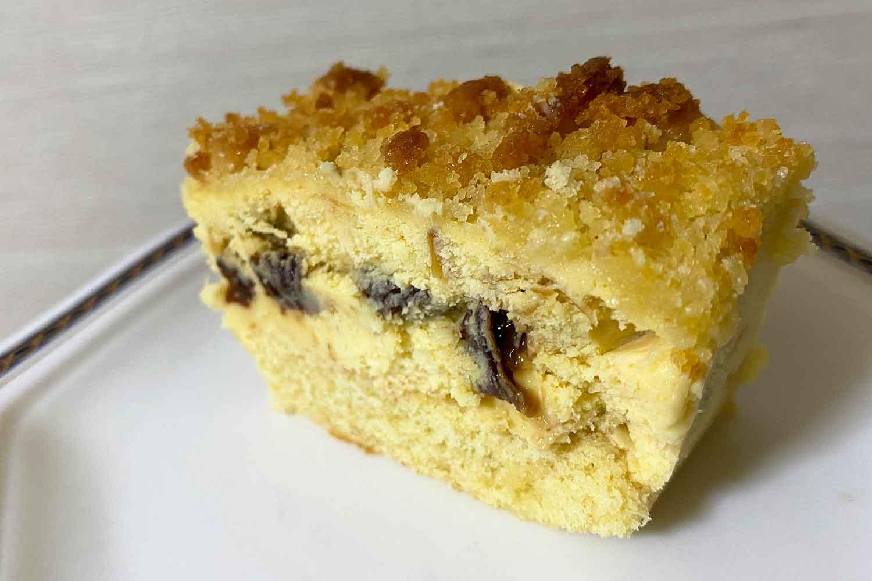 成城石井「チーズケーキ」