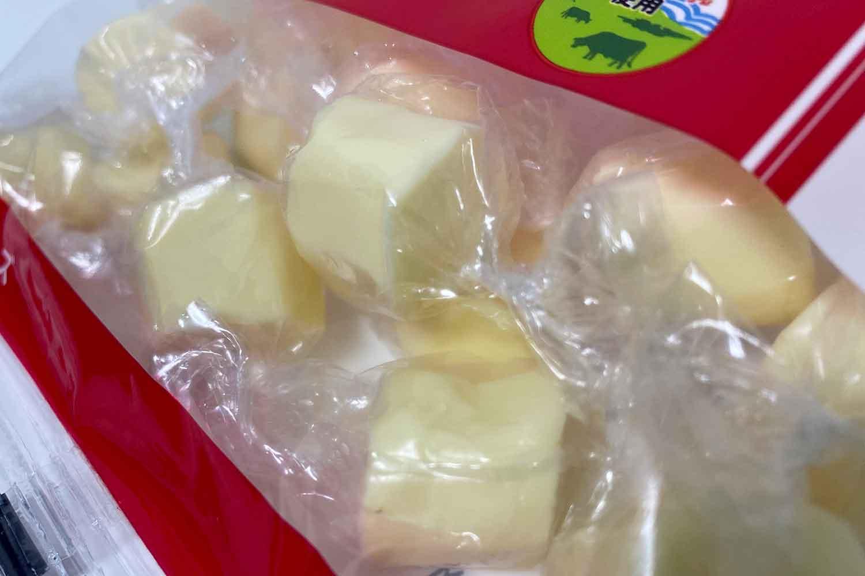 成城石井キャンディチーズ